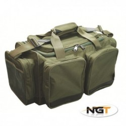 NGT Bolso Multi-Pocket Carryall