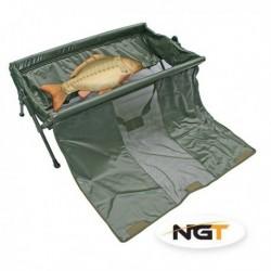 NGT Cuna carpa Quick Folding Carp Cradle (404)