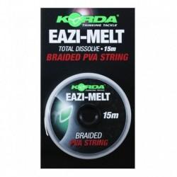 KORDA Eazi-Melt Braided PVA String (15 metros)