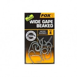 FOX EDGES™ Wide Gape Beaked Nº 2