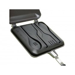 RIDGEMONKEY TOASTER UTENSIL SET