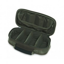 TRAKKER NXG Lead Pouch 4 Conpartment