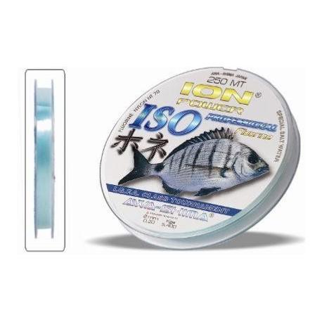 AWA-SHIMA ION POWER ISO PROFESSIONAL 0,50mm 34,70 kg 250 m