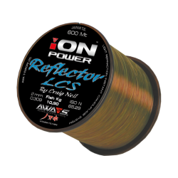 AWA-SHIMA ION POWER REFLECTOR LCS 0,27mm 25,8 kg 600m
