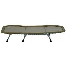 TRAKKER RLX Flat-6 Compact Bed