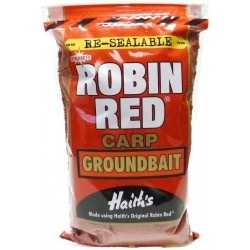 DYNAMITE BAITS robin red groundbait 1kg