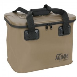 Bolso Impermeable Fox Aquos Eva Bag 20L