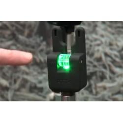 Detector ATT ATTs Underlit Alarm VERDE