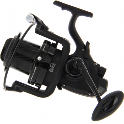 NGT DYNAMIC 9000 10 BB BIG PIT CARP RUNNER