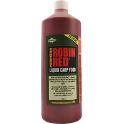 DYNAMITE BAITS PREMIUM ROBIN RED 1L