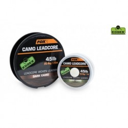 FOX Edges Camo Leadcore Light Camo 45lb 20,4kg 25m