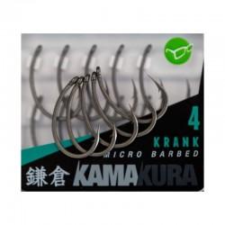 Korda Kamakura Krank Nº8 Micro Barbed