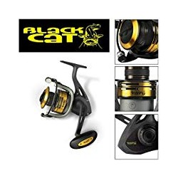 CARRETE BLACK CAT Passion Pro FD 640