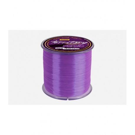 MIKADO TERRITORY Purple 600m 0,28mm