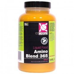 CCMOORE AMINO BLEND 365 500ML