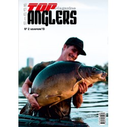REVISTA TOP ANGLERS MAGAZIN Nº2