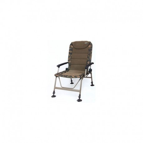 Fox R3 Camo Recliner Chair