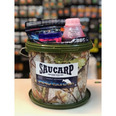 INNOVATE BAITS SQUID2T CUBO PACK
