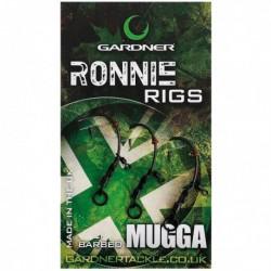 GGARDNER RONNIE RIGS N4