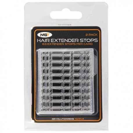 NGT Blisters Topes Extensión 2 Pack