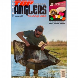 REVISTA TOP ANGLERS MAGAZIN N 3