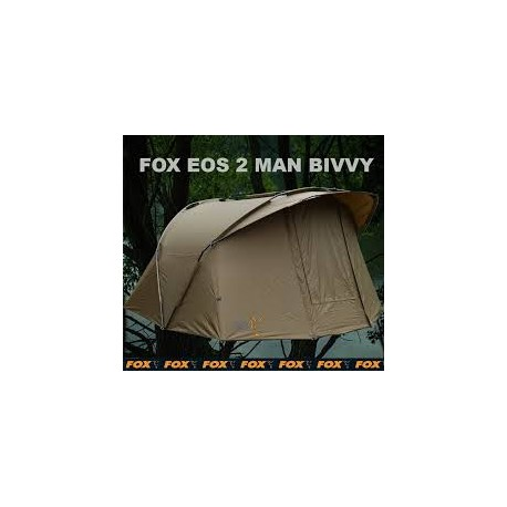 FOX EOS 2 man bivvy