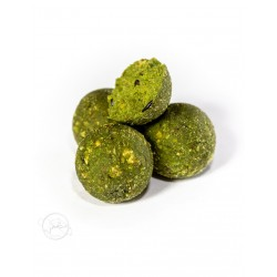 MASSIVE BAITS GREEN MURLBERRY 14MM 1KG