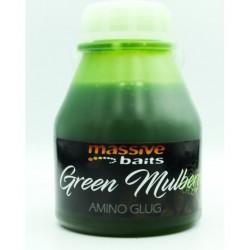 MASSIVE BAITS GREEN MURLBERRY 250ML