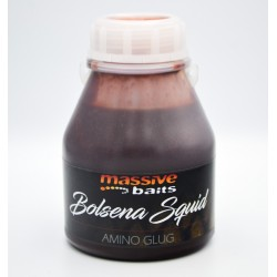MASSIVE BAITS BOLSENA SQUID 250ML
