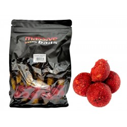 MASSIVE BAITS PINNEAPPLE BUTYRIC 18MM 1KG