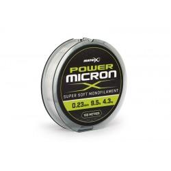 MATRIX POWER MICRON 0,23MM 100M
