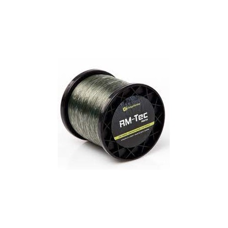 RidgeMonkey RM-Tec Mono Green 12lb/5,4kg 0,35mm 1200m