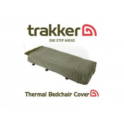 TRAKKER BIG SNOOZE BED COVER. COBERTOR