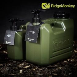 RidgeMonkey Heavy Duty Water Carrier 15 ltr