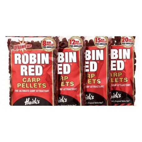 ROBIN RED PELLETS 4MM 900g