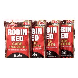 ROBIN RED PELLETS 4MM 900g