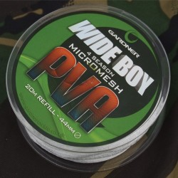 GARDNER PVA MICROMESH WIDE BOY 35mm x20M