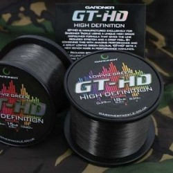 GARDNER GT-HD DEFINITION 0,33MM LOW-VIX GREEN
