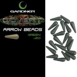 GARDNER ARROW BEADS