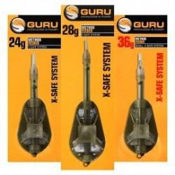 GURU X-SAFE SYSTEM 45GR LARGE