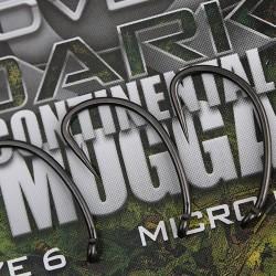 GARDNER COVERT DARK CONTINNENTAL MUGGA Nº2