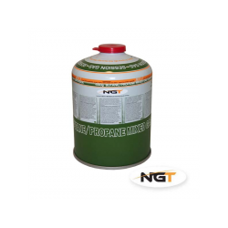 NGT BUTANO PROPANO MIXED GAS